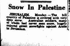 The Mercury (Hobart, Tas. : 1860 - 1954), Tuesday 6 January 1942, page 1http://trove.nla.gov.au