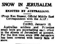 Cairns Post (Qld. : 1909 - 1954), Thursday 15 January 1942, page 1http://trove.nla.gov.au