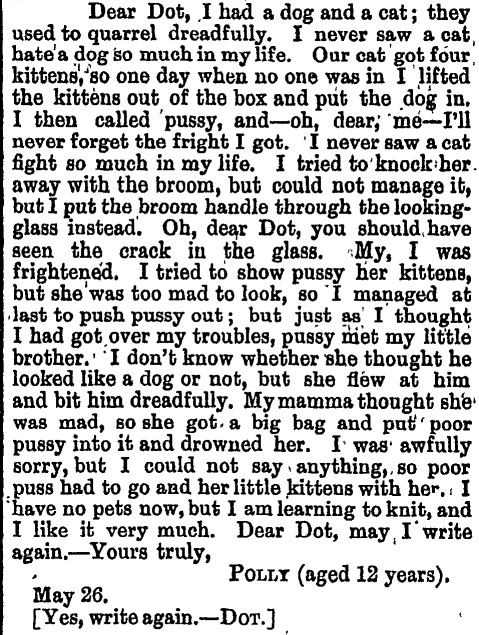 Otago Witness , Issue 1855, 10 June 1887, Page 35Courtesy of Papers Past