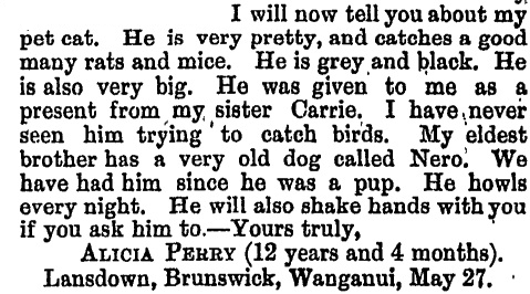 Otago Witness , Issue 1856, 17 June 1887, Page 35Courtesy of Papers Past
