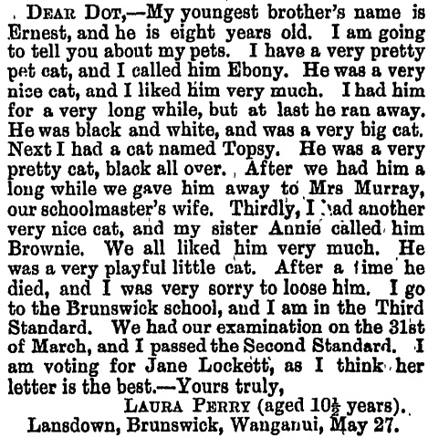 Otago Witness , Issue 1856, 17 June 1887, Page 35Courtesy Papers Past