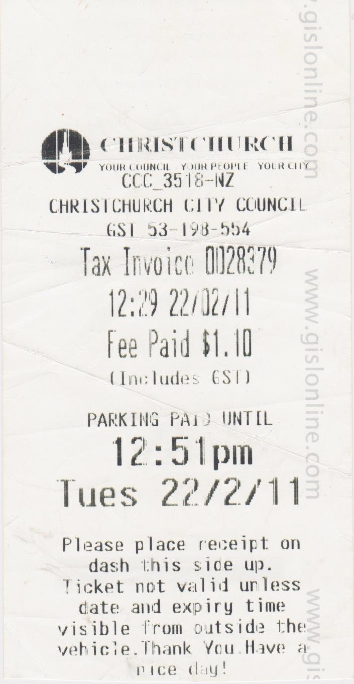 ChCh_Feb22nd Parking Receipt