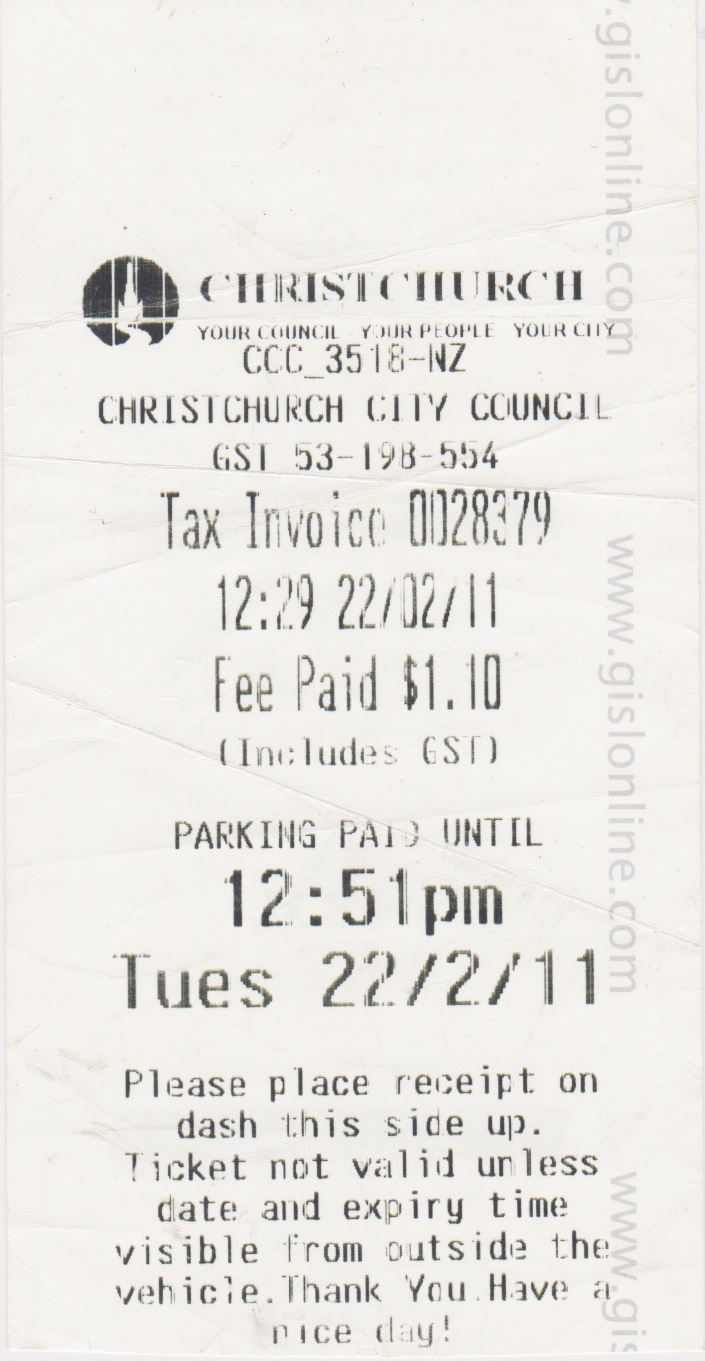 ChCh_Feb22nd Parking Receipt