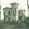 Polderhoek Chateau 1915
