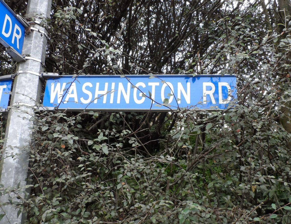 Washington Rd, Nelson Photo Courtesy of Logan Coote