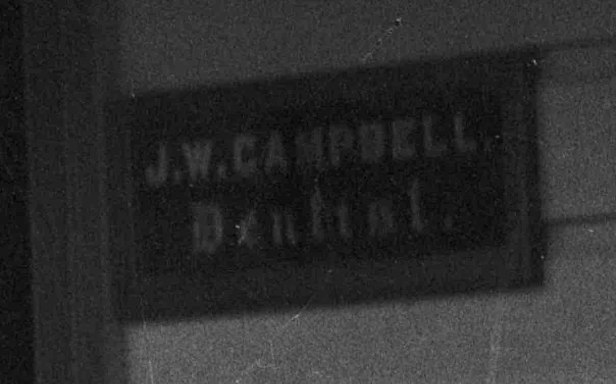 GPC01BK02JWCampbell Dentist